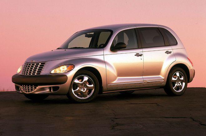2001-Chrysler-PT-Cruiser
