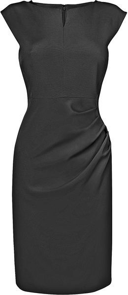 LK Bennett Tancy Tailored Dress - Lyst