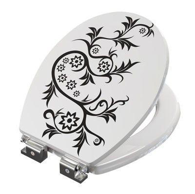 wc deckel wc sitz bilder wc sitze pflanzenwelt 311302 badezimmerspiegel pinterest wc. Black Bedroom Furniture Sets. Home Design Ideas