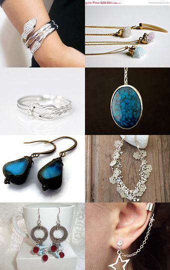 metal... by Tanya Rudenko on Etsy--Pinned with TreasuryPin.com