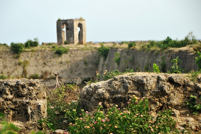 Jaffna Fort, via Flickr.