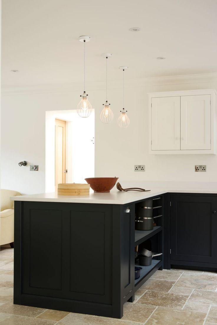 41 best Minimalist kitchens images on Pinterest | Minimal kitchen ...