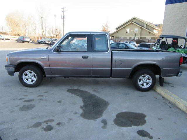 Used Mazda B-Series Pickup For Sale - CarGurus
