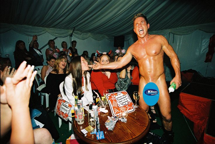 From my Brighton Therapy documentary project. Adonis Cabaret picture. The girls having fun.