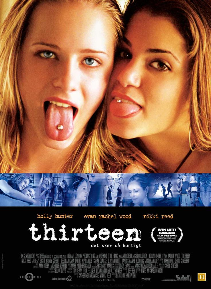 a los treceAwesome Movie, Picture-Black Posters, Film Crazy, Dramas, Thirteen 2003, Book, Favorite Flicks, Watches Movie, Favorite Movie
