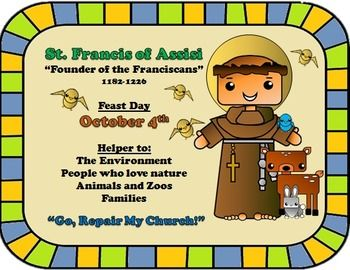 29 best images about St. Francis of Assisi on Pinterest   Saint ...