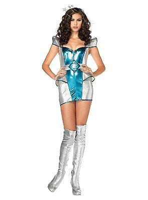 Galaxy Girl Kostüm