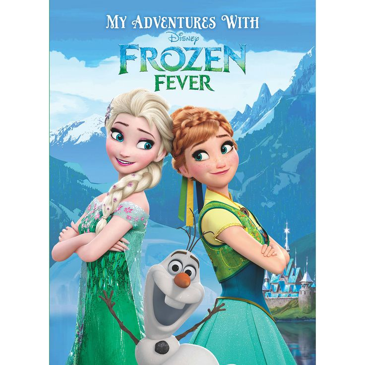Read along as your child helps Elsa, Kristoff, and Olaf plan a special birthday celebration for Anna in this personalized book.