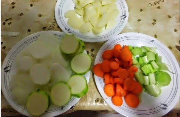 Puré de verduras depurativo para adelgazar 2 Kg. Aquí os dejamos una receta | Sitio de salud, ciencia, remedios naturales, noticias y mas...
