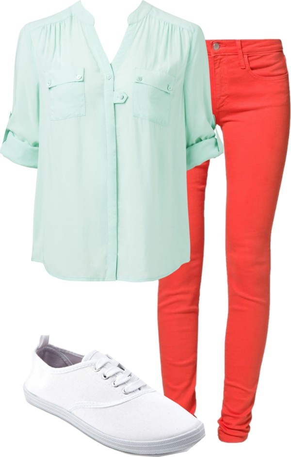 """School"" by sydney-emerson on Polyvore"