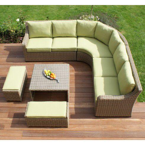 Las mejores 10 imágenes de Maze Garden Furniture en Pinterest ...