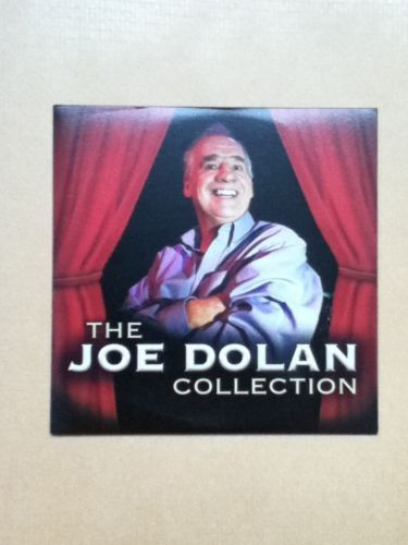 Joe Dolan The Collection CD album contains the classic song You're Such a Good Looking Woman. 15 Tracks CD.