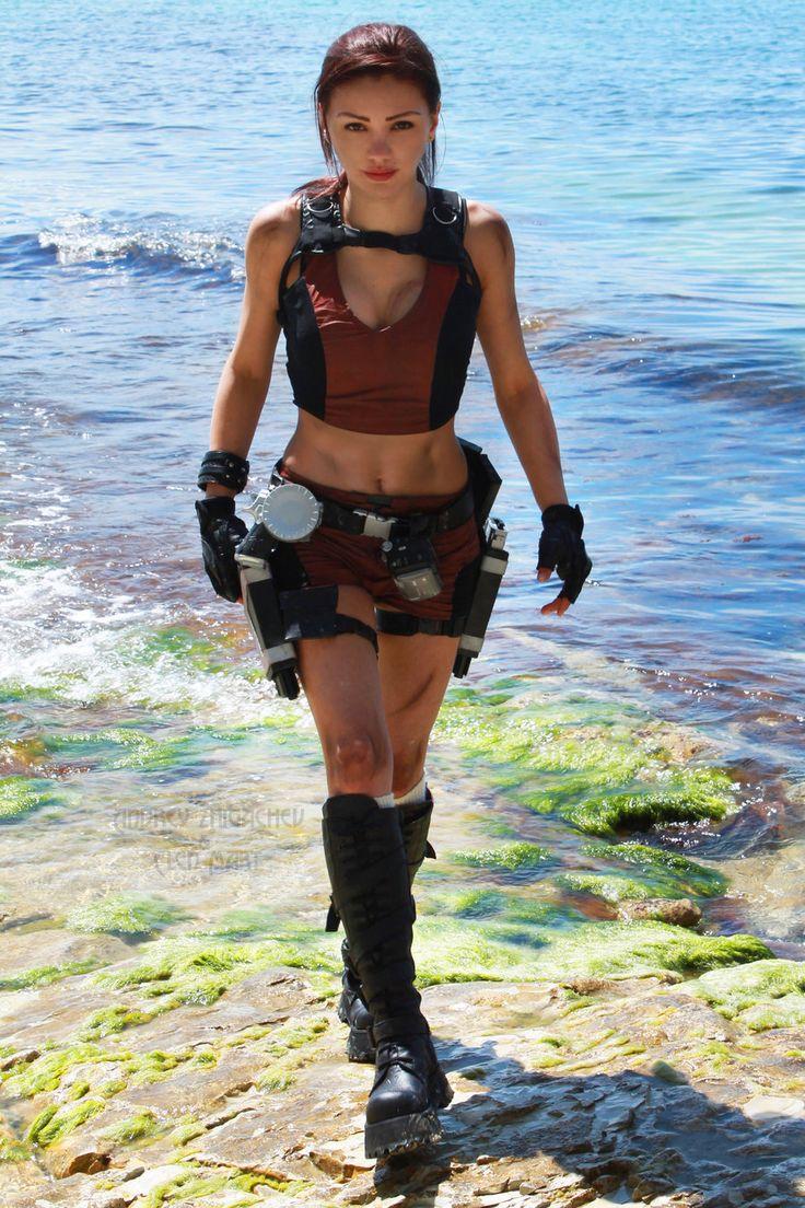 Pin en Videogame: Tomb Raider