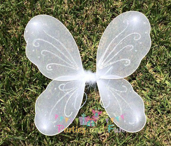 Tinkerbell Fairy Wings Princess, princesse fée cotillons, ailes de fée…