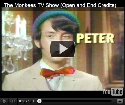 ... 1945-2012 : Watch the hit '60s TV show's opening and closing credits