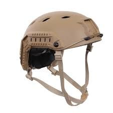Advanced Tactical Helmet Training NVG Military