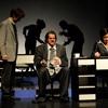 BANDSCHEIBENVORFALL  // Ein Abend für Leute mit Haltungsschäden von Ingrid Lau… – Theater Trier