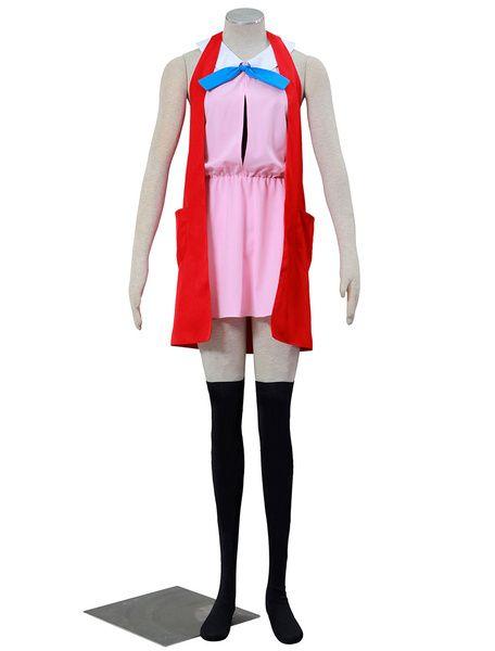 Pocket Monster XY Pokémon XY Serena #Cosplay #Costume