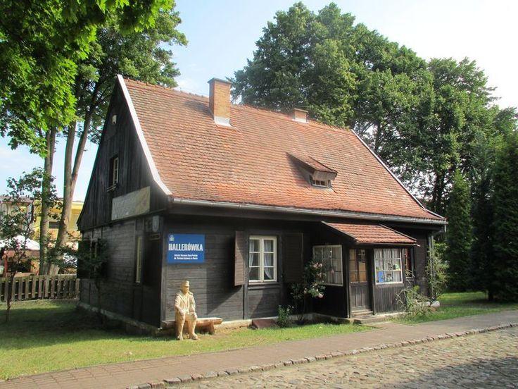 Hallerówka -Władysławowo