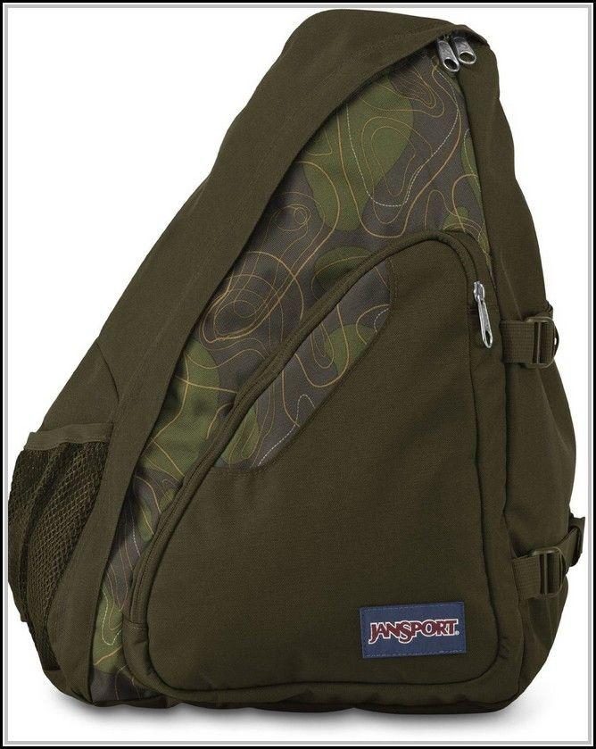 Jansport Single Strap Backpacks | Bag trends | Pinterest | Single ...