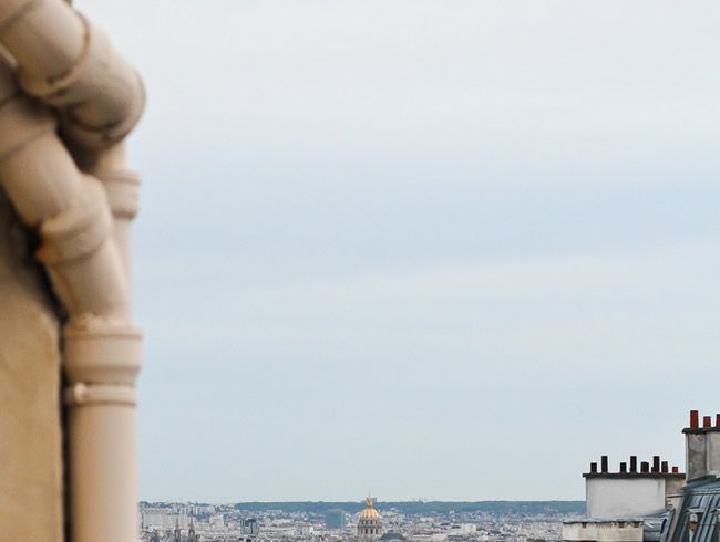 Haven In Paris, Short Term Apartment Rental In Montmartre