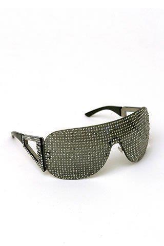 Interesting if not practical sunglasses
