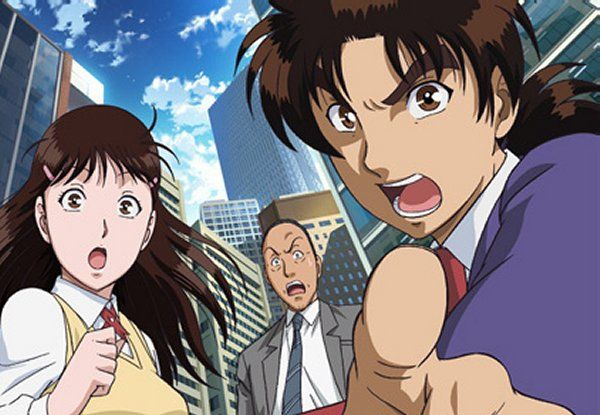 'Kindaichi Case Files' Live Action Specials Gets New TV Series
