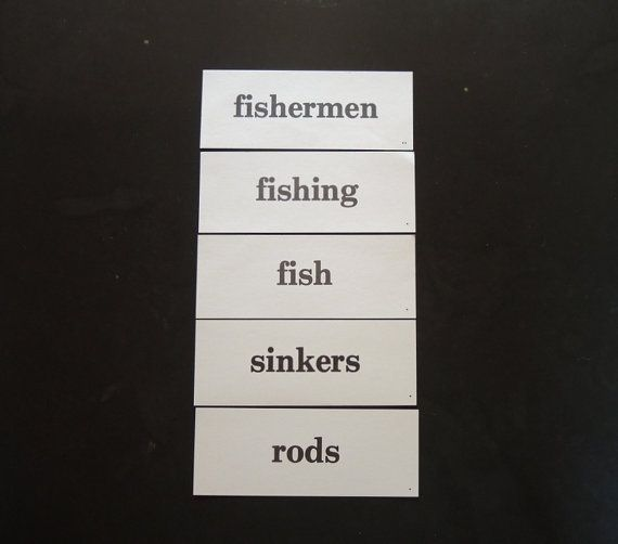 father's day fishing rod card