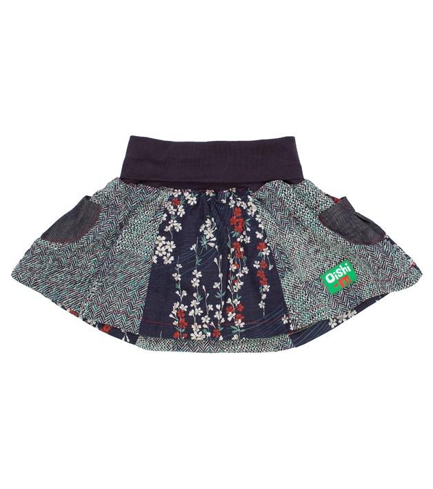 Oishi-m Dove Skirt (http://www.oishi-m.com/bottoms/dove-skirt/)