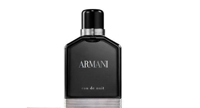 Armani Eau De Nuit 100 ML  TESTER