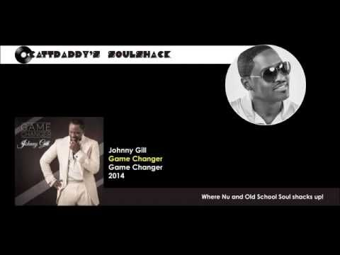Johnny Gill  Game Changer  2014