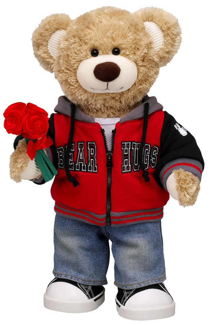 build a bear valentines day special