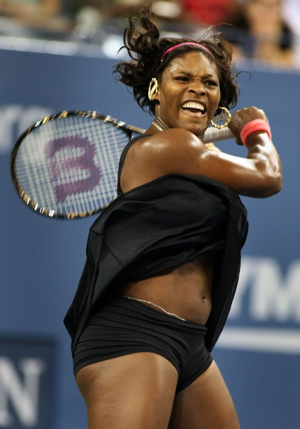 pics free upskirt venus williams