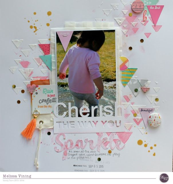 Cherish (Clique Kits)