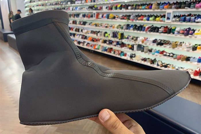 YEEZY Scuba Boots   Scuba boots, Boots