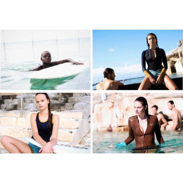 """""""Australia's Next Top Model #2"""" by taylorgibbards on Polyvore"""