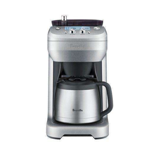 10 Best Coffee Makers With Grinder of 2020 - AKA Grind & Brew | Coffee maker with grinder, Best ...