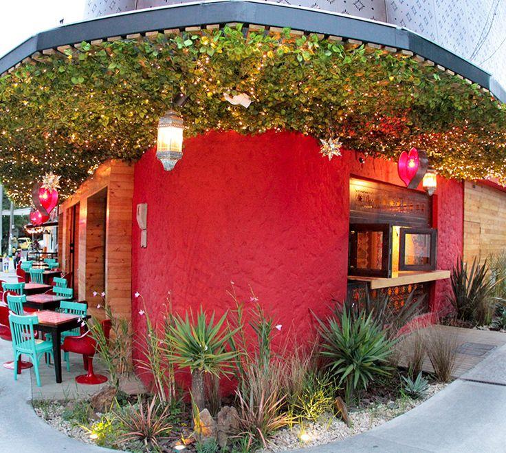 Milagros Restaurante / Envigado