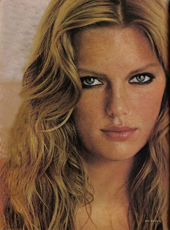 The Best Smokey Eye Patti Hansen Patti Hansen Janice