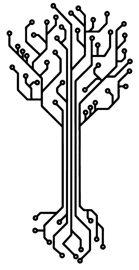 circuit board circuit diagram motherboard png transparent clipart image and psd file for free