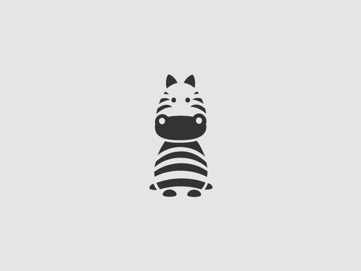Zebra by Michal Kulesza