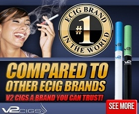 #1 rated electronic cigarette in the world...it's really amazing.