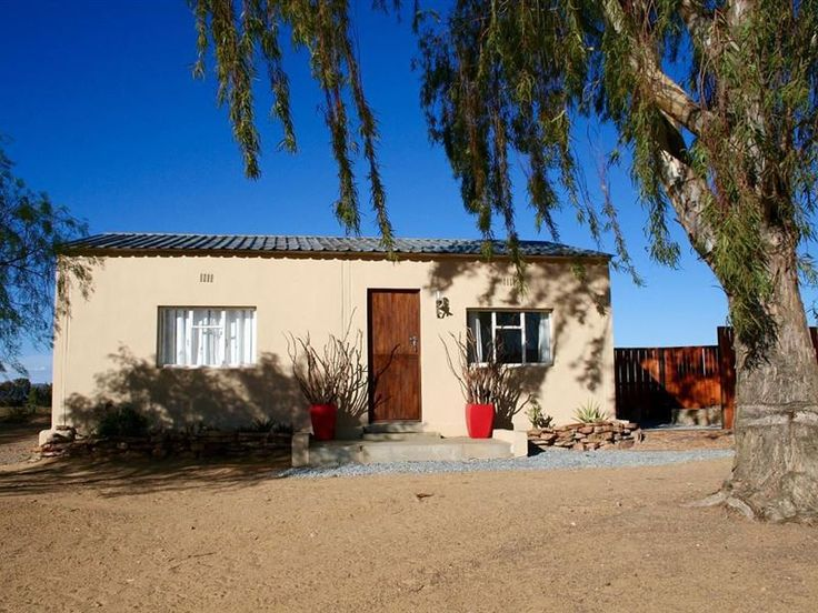 Nuwedam Guest Farm - Nuwedam Guest Farm is situated on a working farm in the charming town of Touws River, at the foot of a small mountain in the beautiful Karoo.  The farm comprises of two self-catering cottages, Grop and ... #weekendgetaways #touwsriver #southafrica