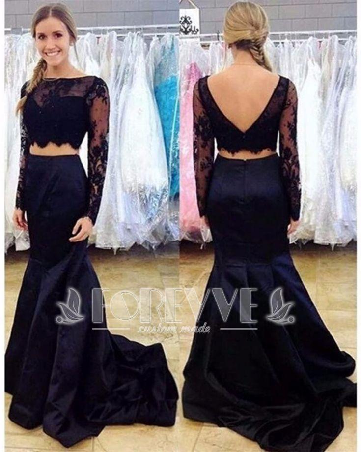 117 besten Prom Dresses Bilder auf Pinterest | Kleid party ...