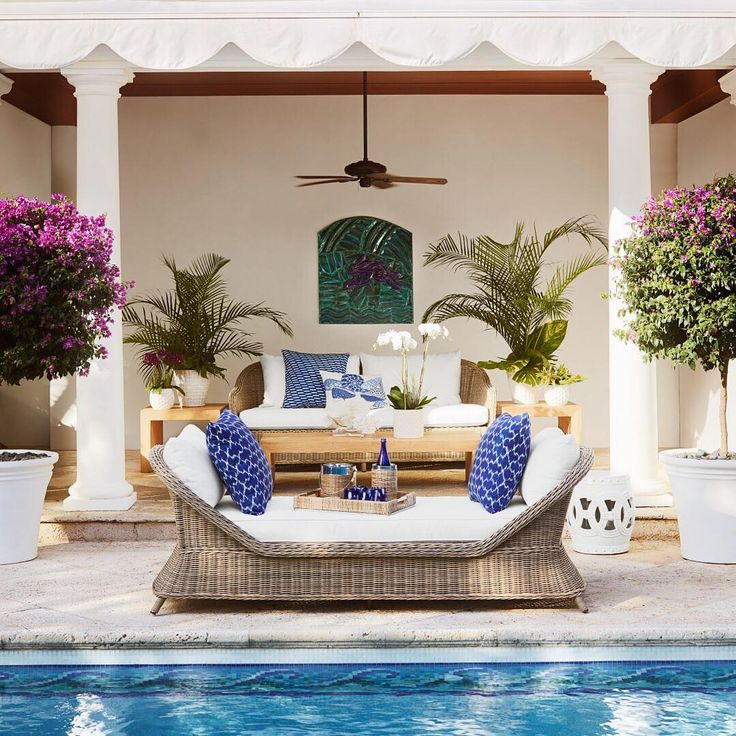 Shop Aerin Lauder's elegant and lovely new home collection that's brand new for summer.