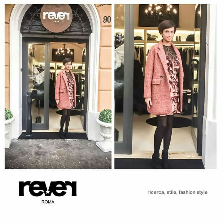 NEW AUTUMN COLLECTION REVER ... work in progress prova abiti con alessia mancarella  Emiliano de Martino & REVER presentano SOLOCENTOVOLTE #emilianodemartino #rever #teatro #attori #solocentovolte #tuttiinsieme #roma #alessiamancarella #simonasorbello #shanymartin #lorenzopatanè #lucarestagno #enricoepifani #almalabags @stellarever @passaparola2015 😘 #fashionoftheday #vogue #trendy #my #nightout #crazy #drinks #bff #sun #birthday #style #school #likeforlike #instalike #DuediDueshowroom