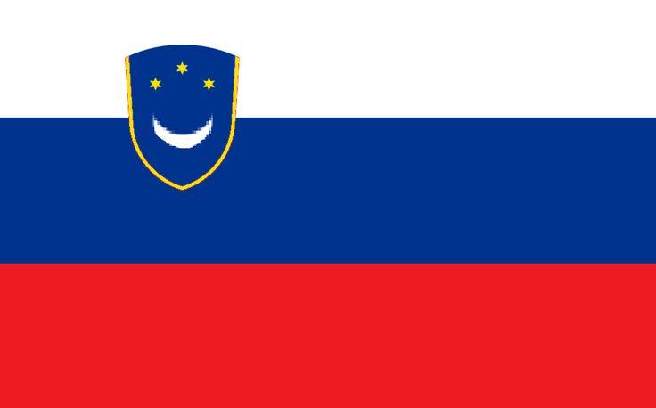 Alternatywna Flaga Słowenii