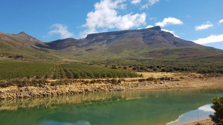 Boplaas, Koue Bokkeveld, South Africa