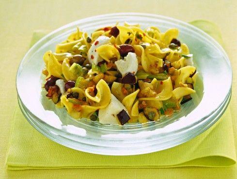 Le 10 migliori ricette di pasta fredda | Sale&Pepe
