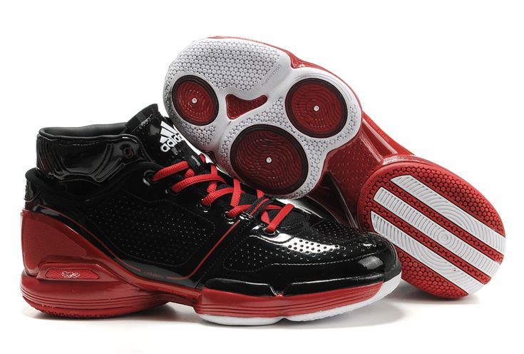 Adidas Shoes Basketball Derrick Rose